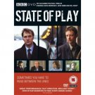 State of Play Series 1 DVD
