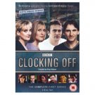Clocking Off Series 1 DVD