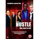 Hustle Series 2 DVD