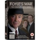 Foyle's War Series 5 DVD