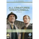 All Creatures Great and Small Series 3 DVD