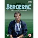 Bergerac Series 3 DVD