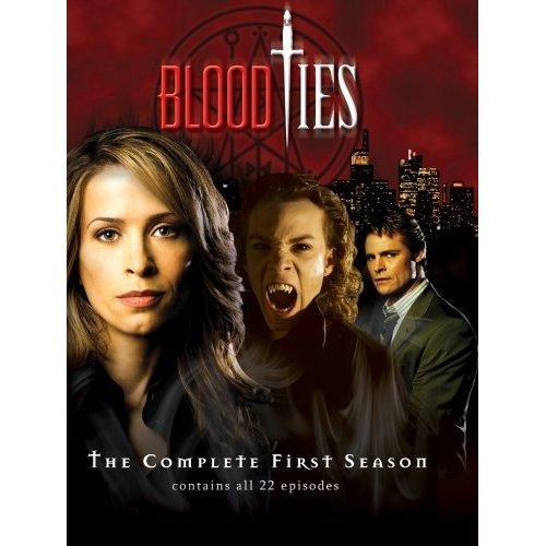 Blood Ties Series 1 DVD