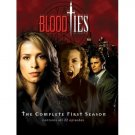Blood Ties Series 1 DVD