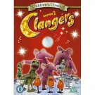 Clangers Series 2 DVD