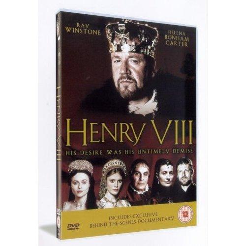 Henry VIII DVD