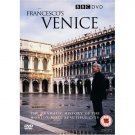 Francesco's Venice Complete Series DVD