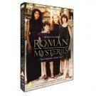 Roman Mysteries Series 1 DVD