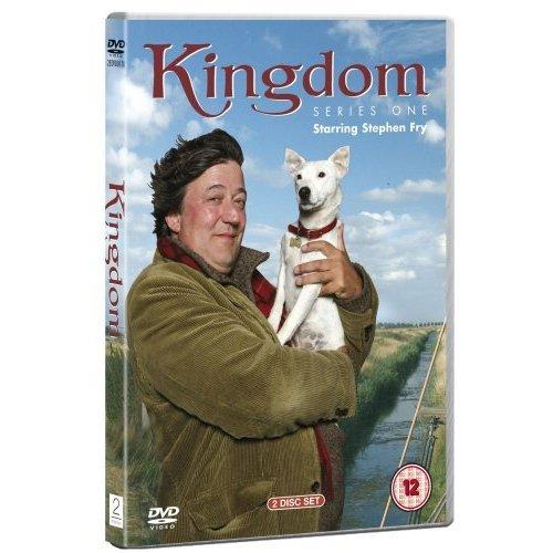 Kingdom Stephen Fry Series 1 DVD