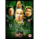The Wind in the Willows Matt Lucas Bob Hoskins DVD
