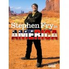 Stephen Fry in America DVD