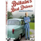 Britain's Best Drives Richard Wilson DVD