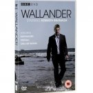 Wallander Kenneth Branagh DVD