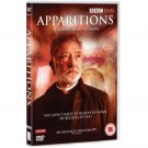 Apparitions Martin Shaw DVD