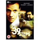 The 39 Steps (2008) Rupert Penry-Jones DVD