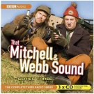 That Mitchell and Webb Sound Series 3 CD