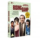 Rising Damp The Complete Series plus The Movie DVD