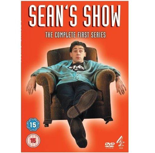 Sean's Show Series 1 DVD (1992)
