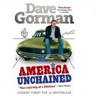 America Unchained Dave Gorman Paperback