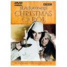 Blackadder's Christmas Carol DVD (1988)