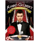 Rhod Gilbert And The Award-Winning Mince Pie - Live DVD