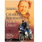 Charley Boorman Race to Dakar DVD