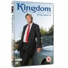 Kingdom Stephen Fry Series 2 DVD