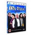 The Street Jimmy McGovern Series 3 DVD