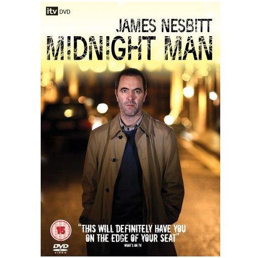 Midnight Man DVD