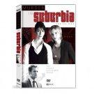 Murder in Suburbia Series 1 DVD