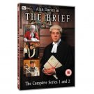The Brief Series 1 & 2 DVD