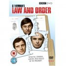 Law and Order (1978) DVD