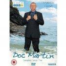 Doc Martin Series 2 Martin Clunes DVD