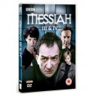 Messiah Series 2 & 3 DVD