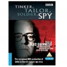 Tinker, Tailor, Soldier, Spy Complete Series (1979) DVD