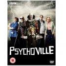 Psychoville DVD