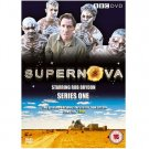 Supernova Series 1 DVD
