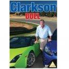 Jeremy Clarkson - Duel DVD