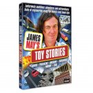 James May's Toy Stories DVD