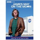 James May On The Moon DVD
