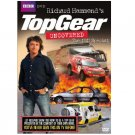 Richard Hammond's Top Gear Uncovered DVD