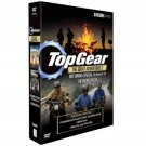 Top Gear - The Great Adventures Vol.2 DVD