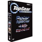 Top Gear - The Great Adventures (Polar Special & US Special) DVD