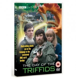 The Day of the Triffids DVD (1981)