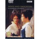 Wives and Daughters DVD (1999)