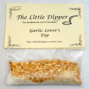 Garlic Lover's Dip
