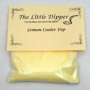Lemon Cooler Dip