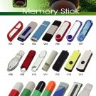 Flash Drives - Various Colors & Designs - up to 8g - Great for Promotion