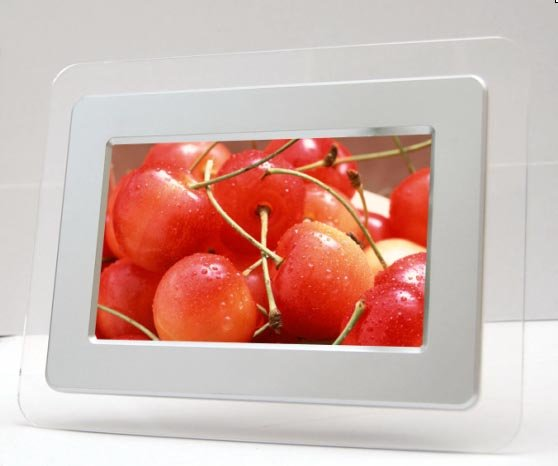 "Digital Photo Frame - 10"" Frame - Min Order 100"