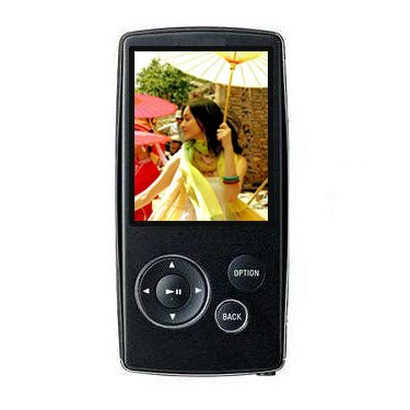 4GB MP4 Players - Min Order 10 - Sample Order Only